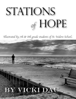 Stations of Hope book